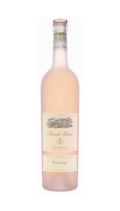 Chateau Puech-Haut Prestige Rose - France