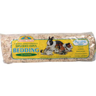Sunseed Shredded Aspen Bedding
