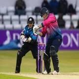 South Africa national cricket team, Run, Twenty20, Gautam Gambhir