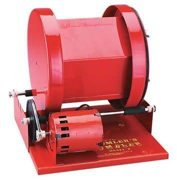 Thumlers 140 Tumbler Model B Rock Tumbler - 1550RPM