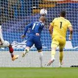 Werner double for Chelsea but Saints fight back in 3-3 draw
