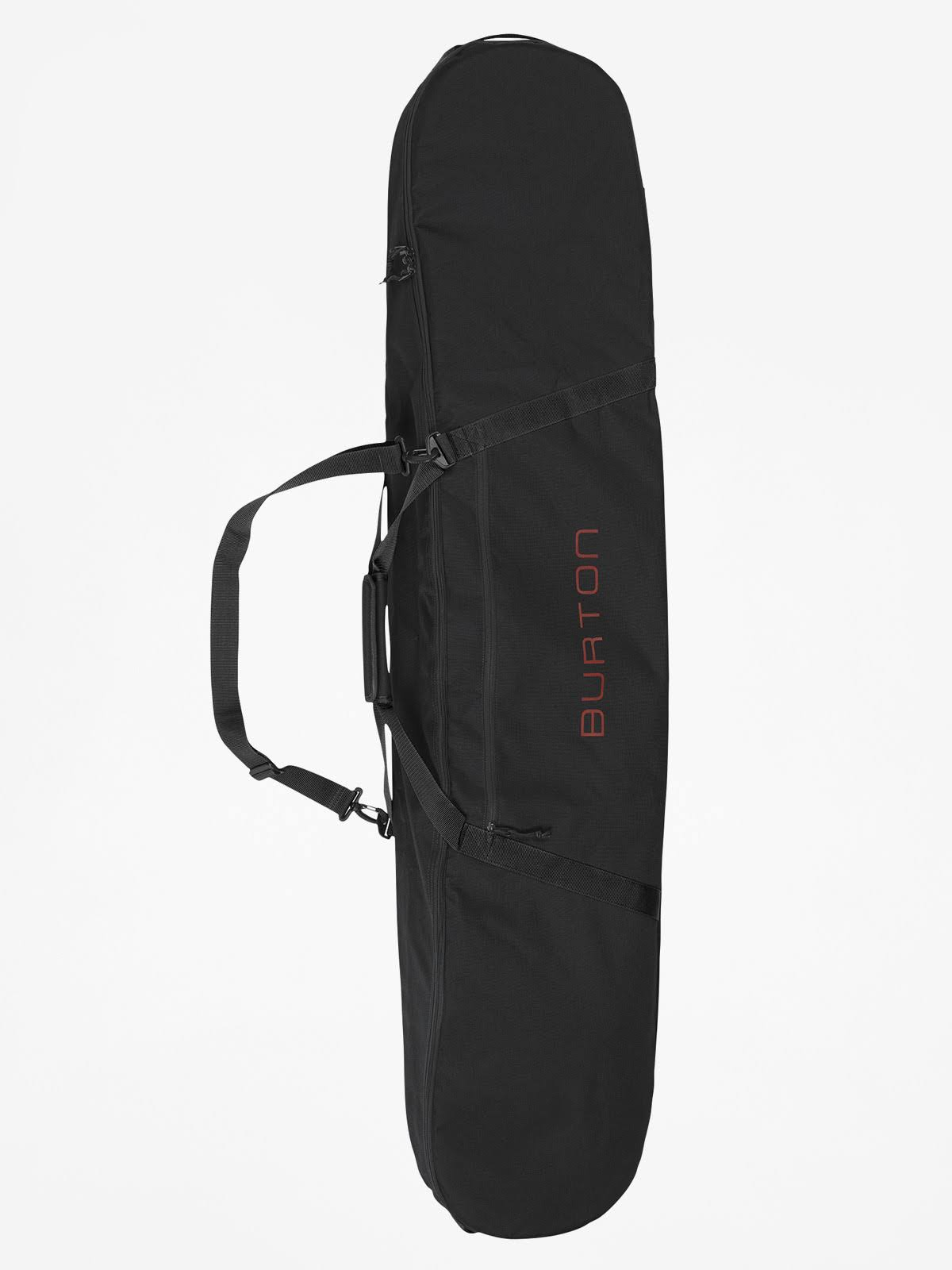 Burton Board Sack Snowboard Bag - Black, 166cm