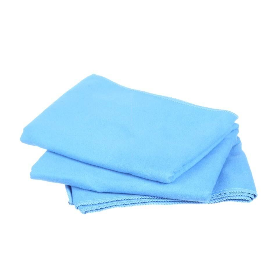 Geckobrands Quick Dry & High Absorbent Suede Feel Towel