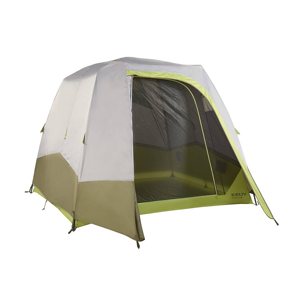 Kelty Sequoia 4 Person Tent