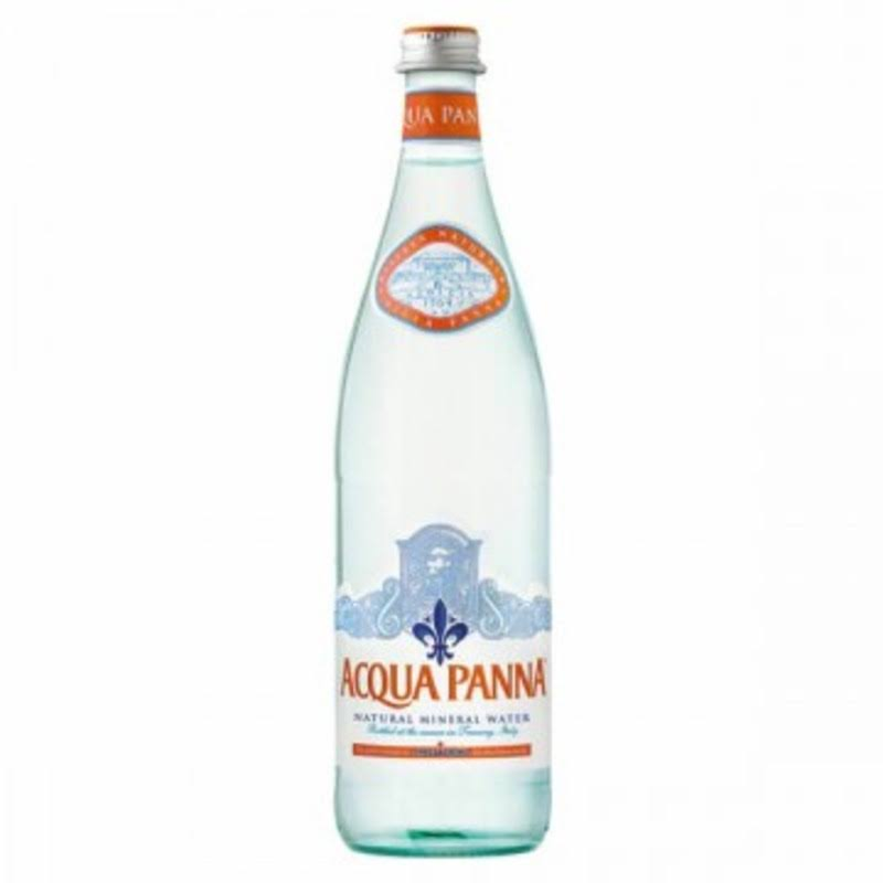 Acqua Panna Still Natural Mineral Water - 750ml