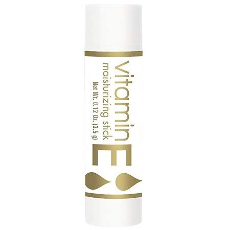 Vitamin E Moisturizing Stick - 0.12 oz