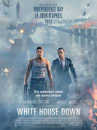 White House Down-White House Down