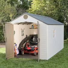 12x20 Storage Shed Kits by Sheds U0026 Barns Costco