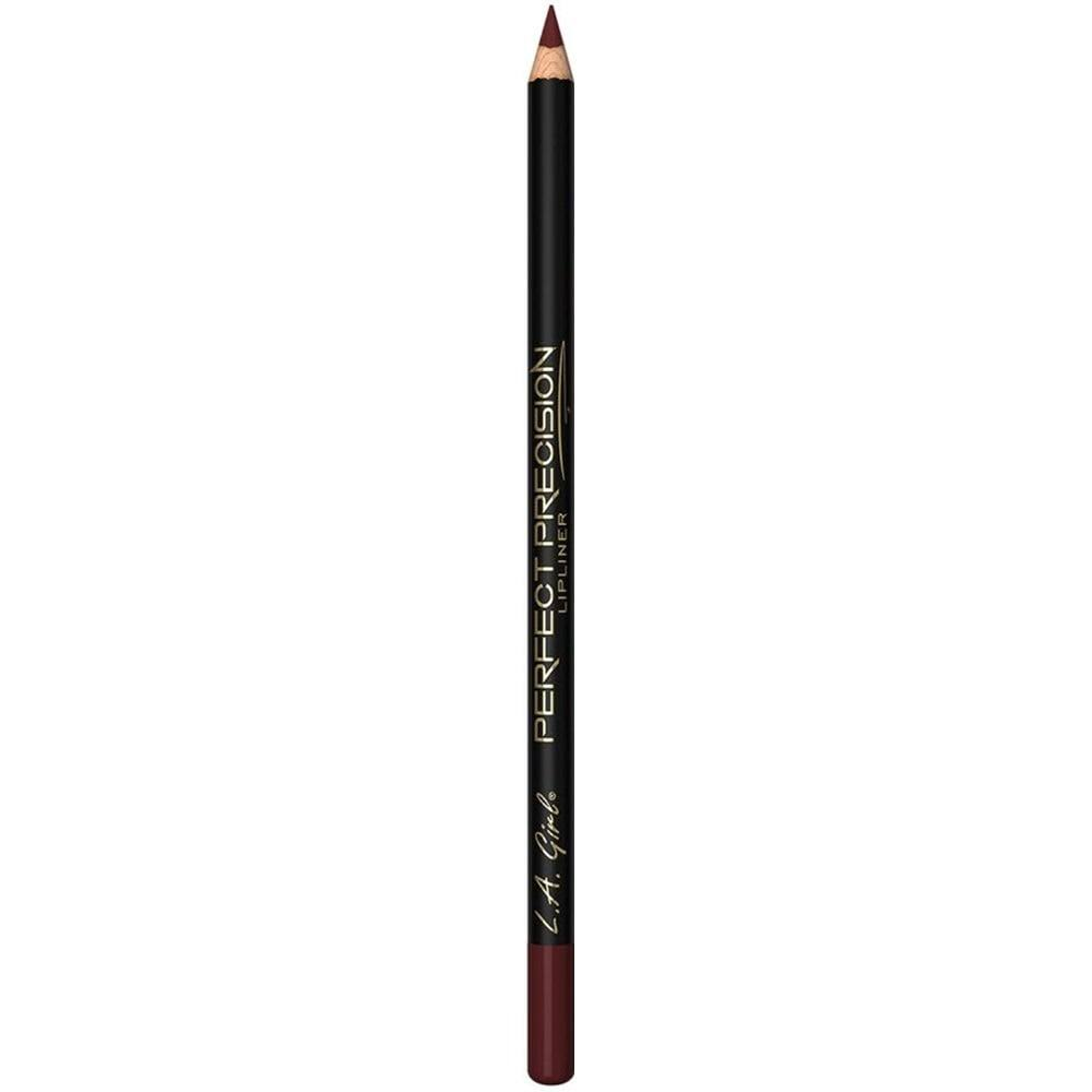 L.A. Girl Perfect Precision Lip Liner - Berry Wine