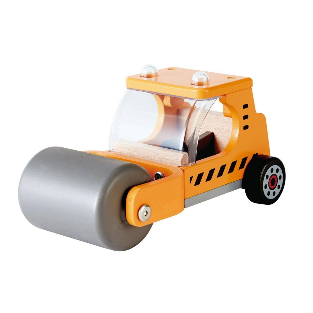 Hape Steam 'n Roll E3020