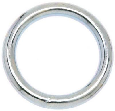 Apex Tool Group Bronze Welded Ring - 1-1/8in