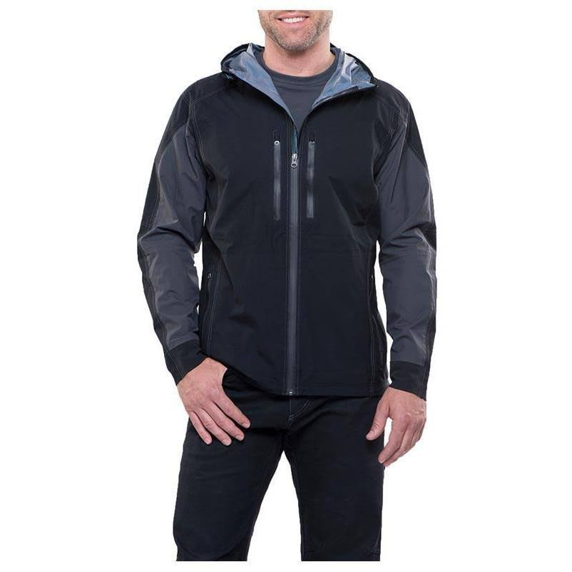 Kuhl Men's Jetstream Jacket (M Raven)