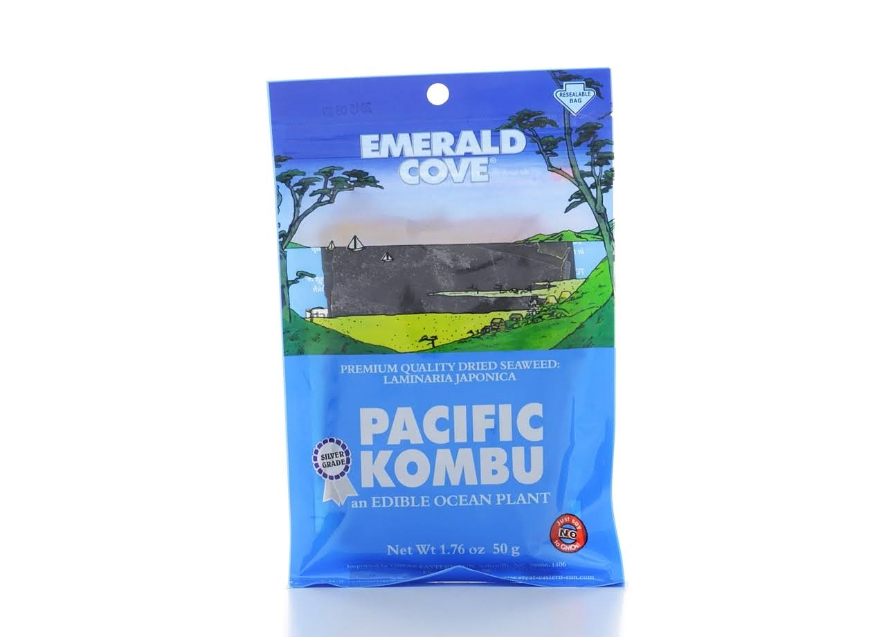 Emerald Cove Pacifica Kombu - 1.76 oz