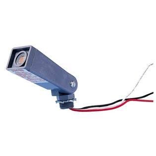 Don-Ell Do it Floodlight Photocell Lamp Control
