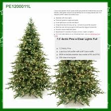 7ft Black Pencil Christmas Tree by Solar Christmas Tree Solar Christmas Tree Suppliers And