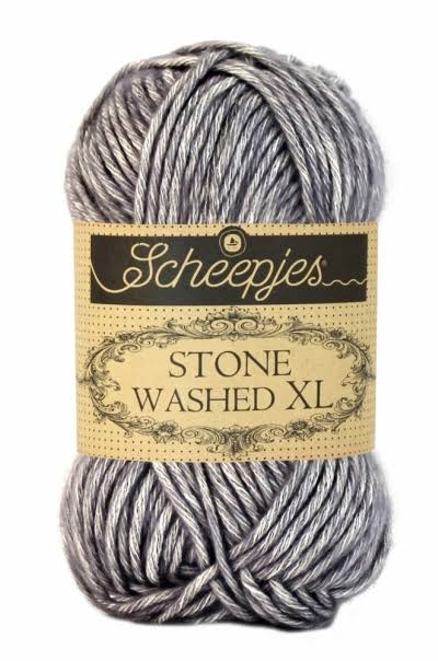 Scheepjes - Smokey Quartz - 842 Stone Washed XL