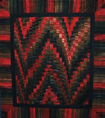 Southwest Decoratives Quilt Shop by Twin Peaks Bargello Pattern By Coochin Creek Quilts Shop Made