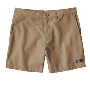 Patagonia Men's Lightweight All Wear Hemp Shorts - 6""