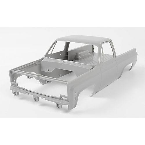 RC4WD Z-B0116 Chevrolet Blazer Main Body