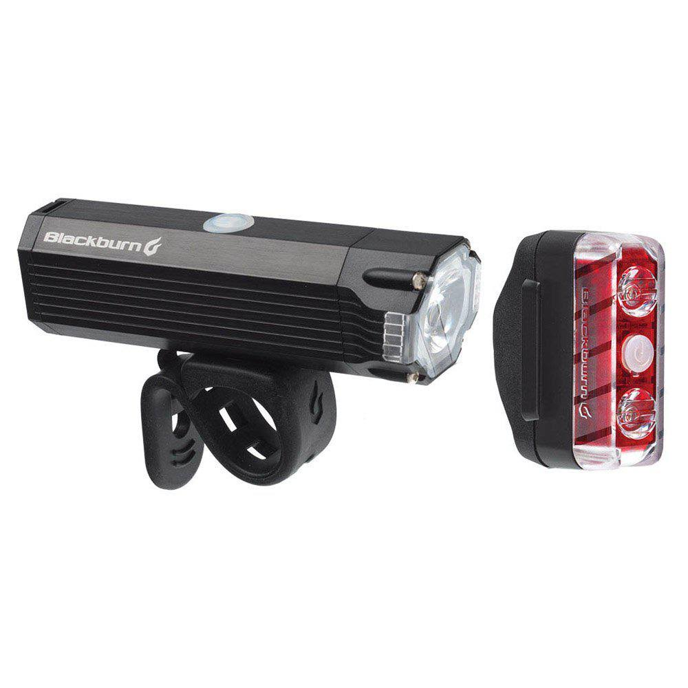 Blackburn Dayblazer 800 Front and 65 Rear Light Set