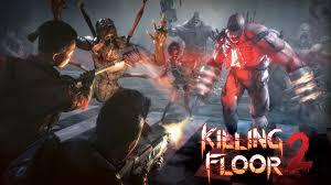 Killing Floor Scrake Hitbox by Steam Community Guide What S New Govna Kf Kf2 Big