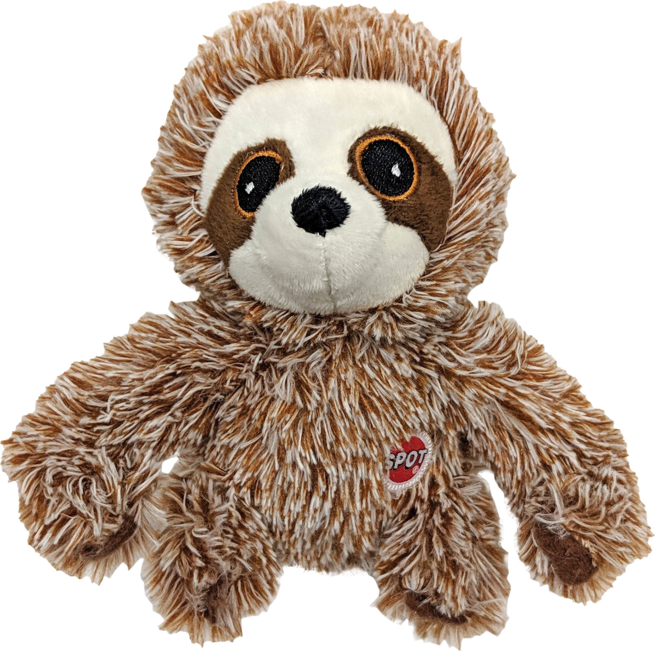 Ethical Dog Fun Sloth Plush Toy