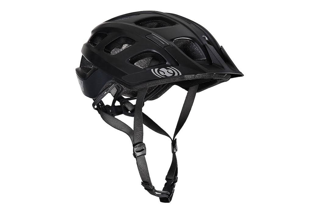 IXS Trail XC Helmet - Black, X Small
