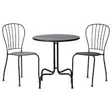 Kitchen Table Sets Ikea by Furniture High Kitchen Tables Small Bistro Table And 2 Chairs