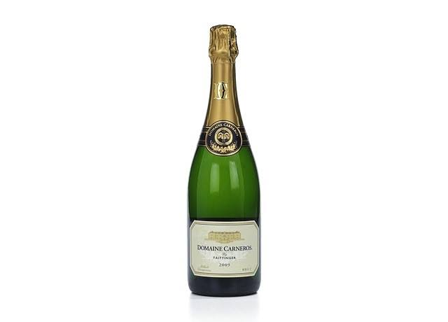 Domaine Carneros Sparkling Wine Brut - California, USA