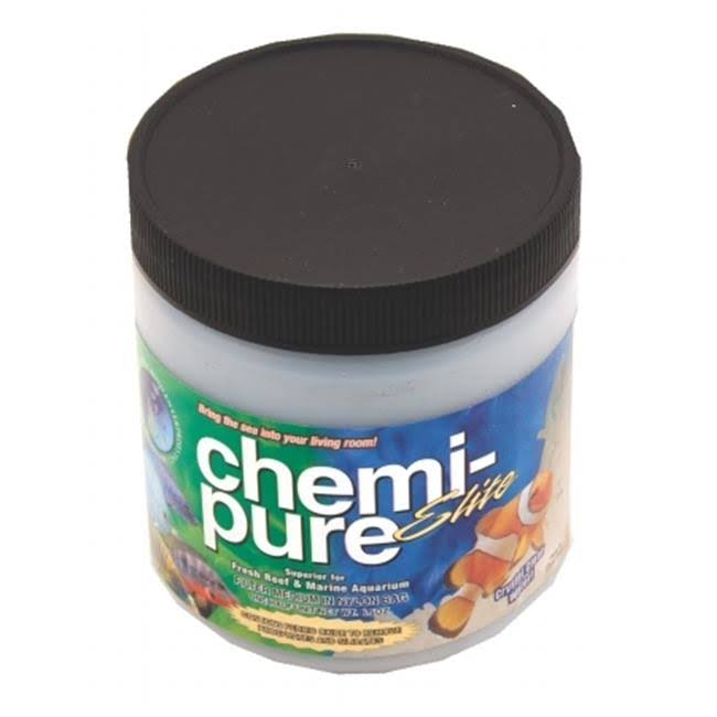 Chemi Pure Elite Aquarium Filter