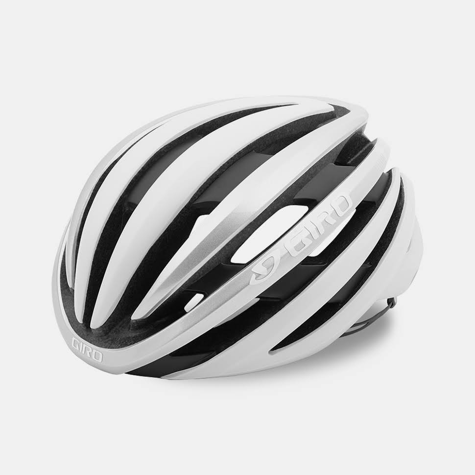 Giro Cinder Mips Road Cycling Helmet - Matte White, Medium