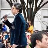 立憲民主党, 小林よしのり, 枝野 幸男, 前原誠司, 小池百合子, 自由民主党, 演説