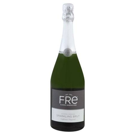 Sutter Home Fre Brut Sparkling Wine - California, United States