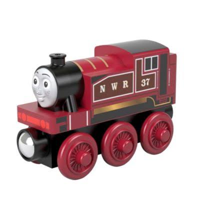 Thomas & Friends Wood: Rosie