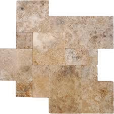 Versailles Tile Pattern Layout by Marvelous Travertine Tile Patterns Versailles Pictures Design