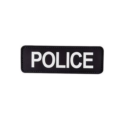 5ive Star Gear 6619000 Police Morale Patch