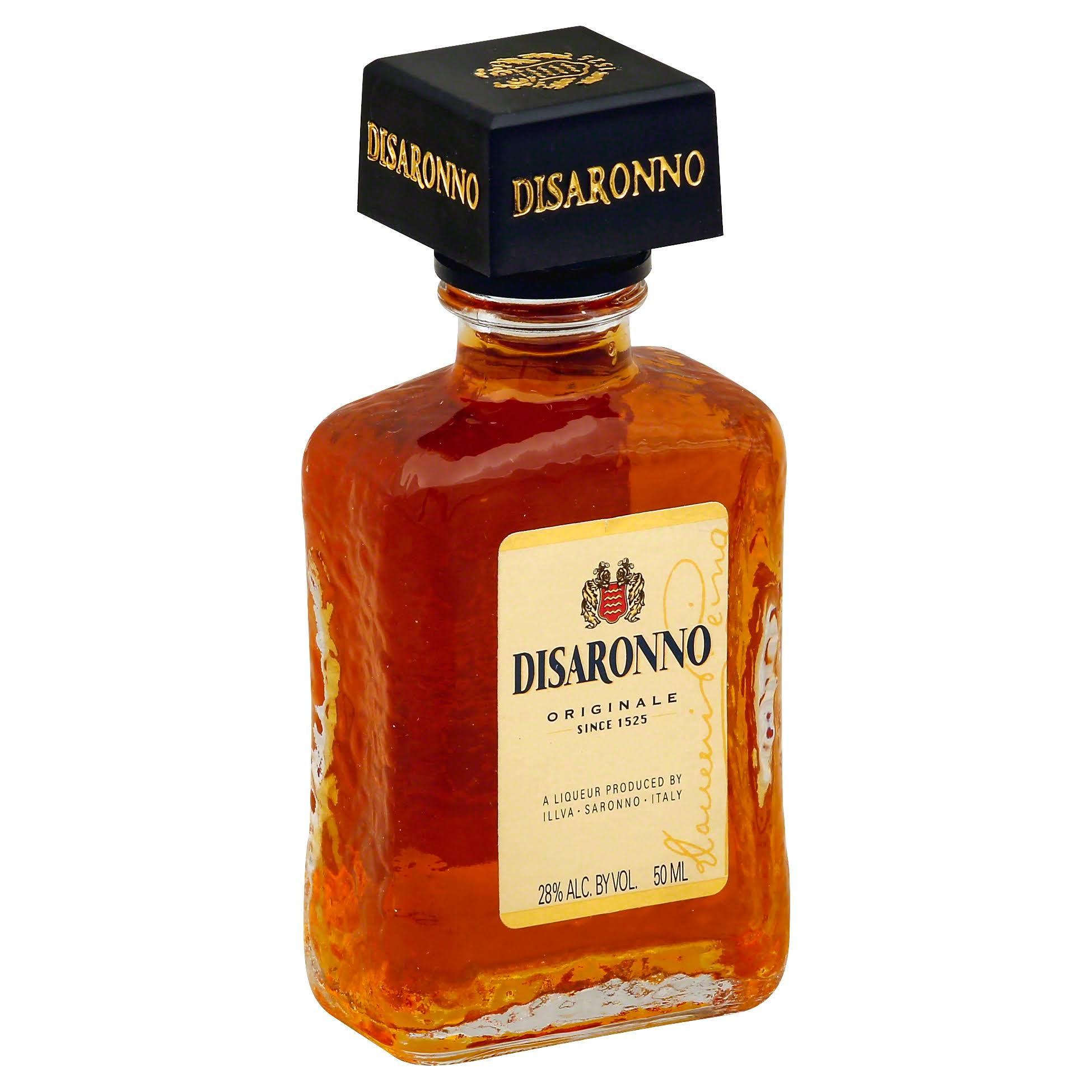 Disaronno Liqueur - 50 ml bottle