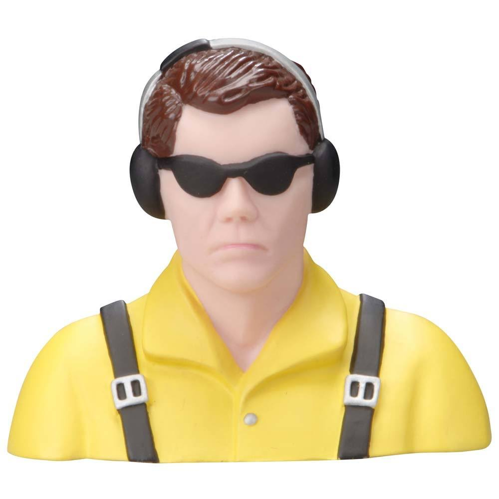 Great Planes GPMQ9017 Pilot 1/5 Sport Yellow