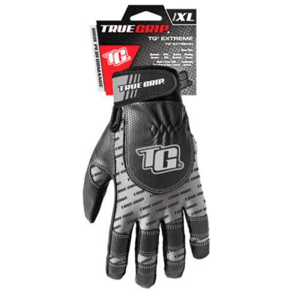 True Grip TG Extreme Work Gloves - X-Large
