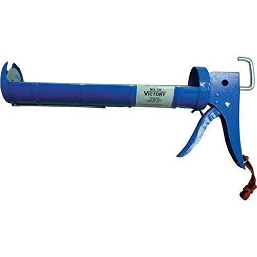 Newborn 035 Ratchet Rod Caulk Gun, 1 Quart