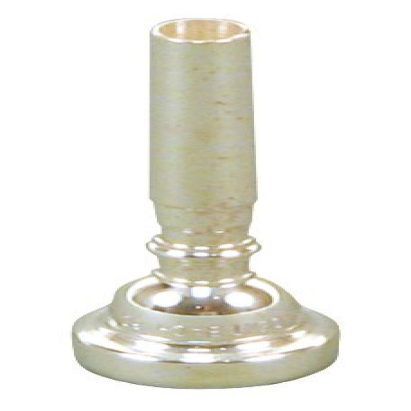 Bach Trumpet Mouthpiece 5c - Silver Plated