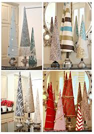Pine Cone Christmas Trees For Sale by Poster Board Christmas Tree Cones