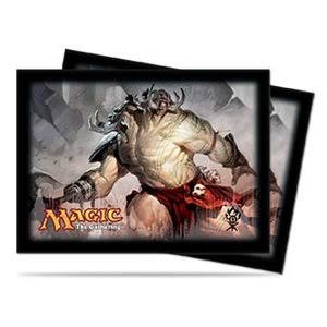 Ultra Pro Dragons Maze Deck Protectors