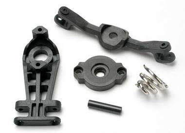 Traxxas 5344 Upper And Lower Steering Arm