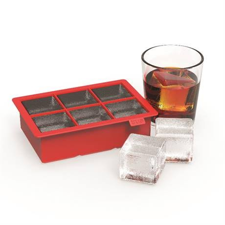 True Fabrications Giant Colossal Ice Cube Tray