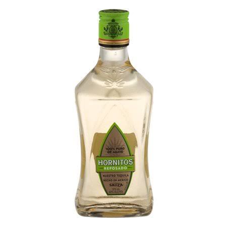 Sauza Hornitos Reposado Tequila - 375ml