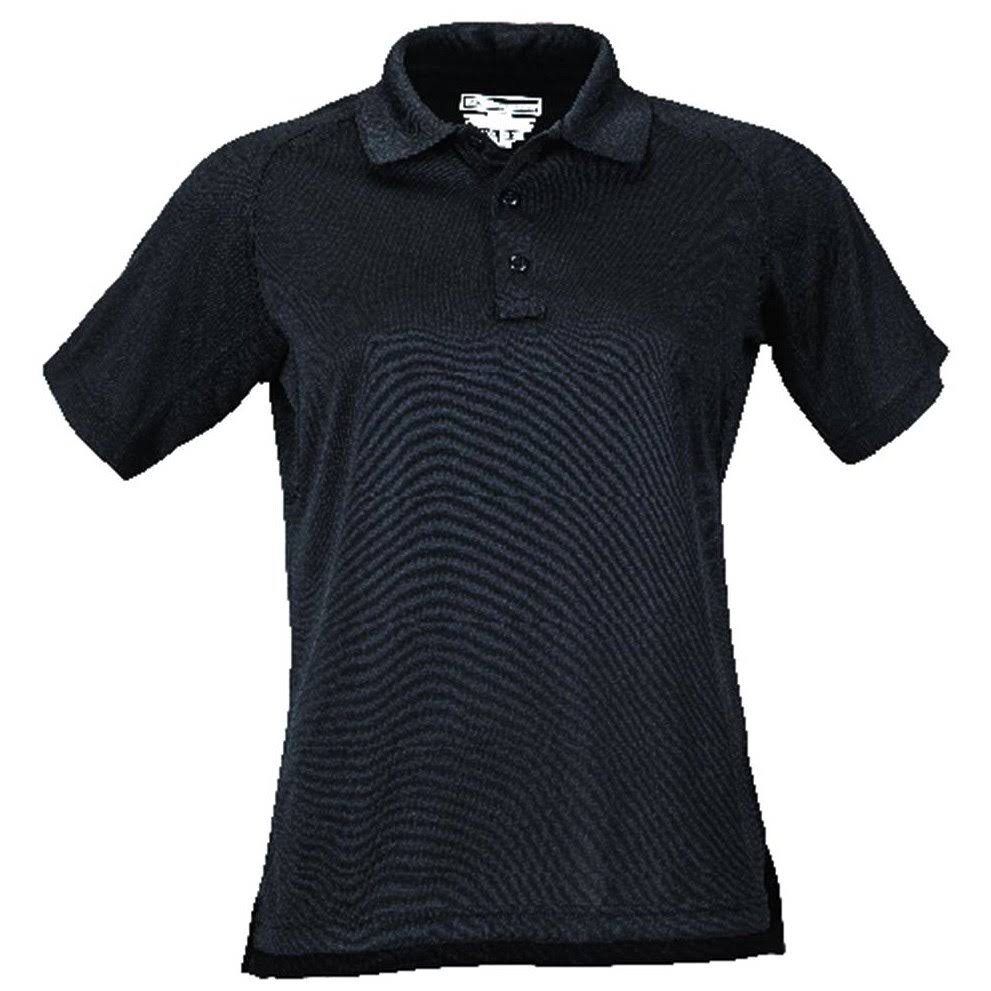 5.11 Tactical Women's Performance Polo Shirt - Dark Navy