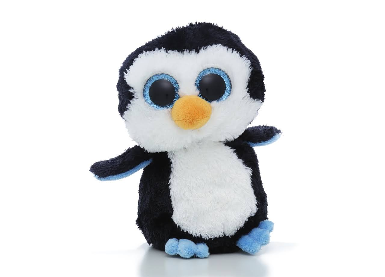 Beanie Babies Waddles Penguin
