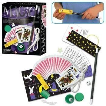 Toysmith Magic Kit