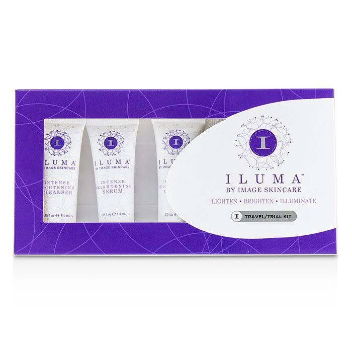 Image Skincare Iluma Travel Trial Kit